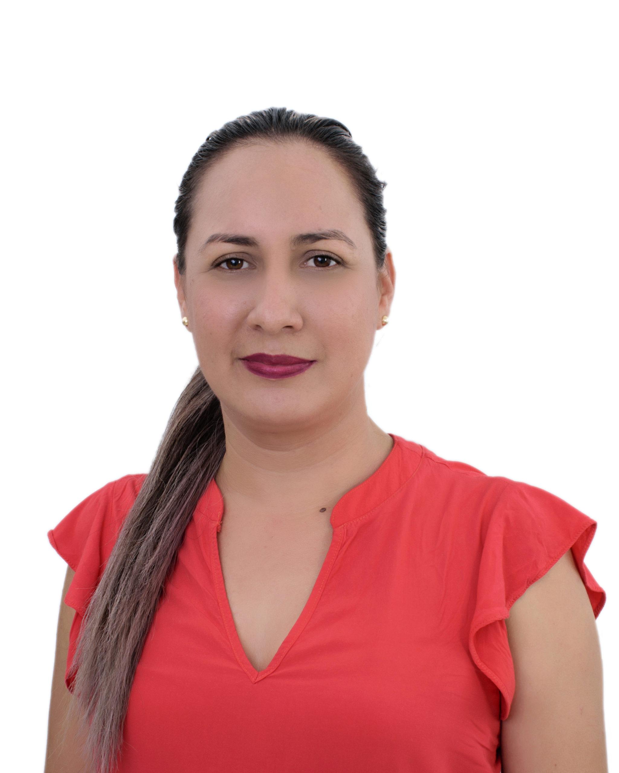 Yorleny Flórez Calderón