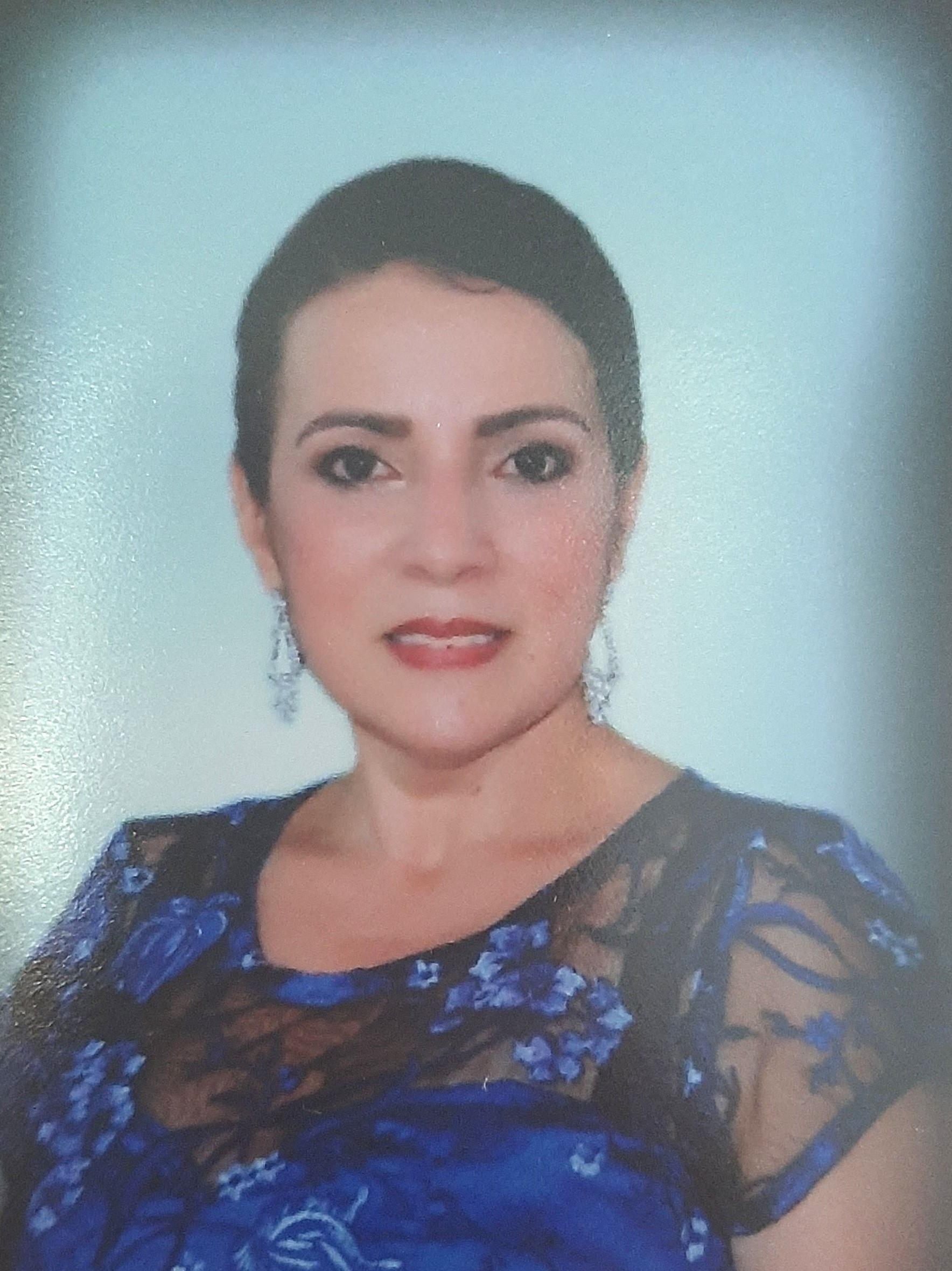 María Victoria Pilonieta Castillo